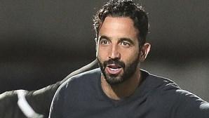 Sporting quer vencer o Marítimo ainda sem Pedro Gonçalves e Gonçalo Inácio