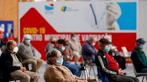 Sete mortos e 600 infetados por Covid-19 nas últimas 24 horas em Portugal