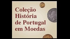 Coleção História de Portugal em Moedas