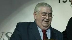 Morreu Pais do Amaral, antigo vice-presidente da Federação Portuguesa de Futebol