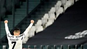 """""""O que foi escrito permanecerá para sempre"""": Juventus diz adeus ao """"rei"""" Cristiano Ronaldo"""