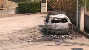 Casal vê casa e carros a arderem em apenas uma semana em Chaves