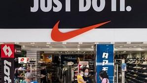Nike dá pausa aos trabalhadores durante uma semana para recuperarem saúde mental