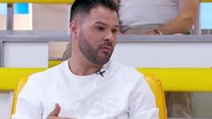 André Neves foi acusado de violência doméstica