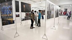 Exposição World Press Photo abre no Parque dos Poetas em Oeiras a 15 de setembro