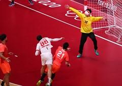 Seleção de andebol de Portugal fora dos Jogos Olímpicos ao perder com o Japão
