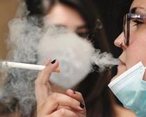 Cerca de 85% dos novos casos de cancro do pulmão são detetados em pessoas que fumam ou fumaram