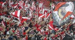 Sp. Moscovo-Benfica