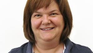 Ana Margarida Grilo, coordenadora do Departamento de Terapia da Fala