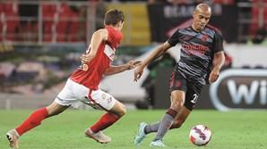 João Mário chegou a custo zero ao Benfica nesta janela de transferências
