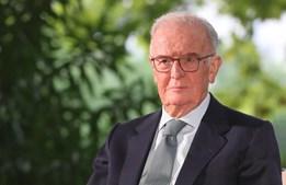 Jorge Sampaio, antigo presidente da República