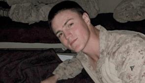 Rylee McCollum, militar norte-americano