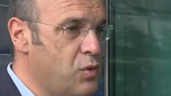 """Siza Vieira sobre Dielmar: """"Não vale a pena pôr dinheiro fresco em cima de uma empresa que não tem salvação"""""""