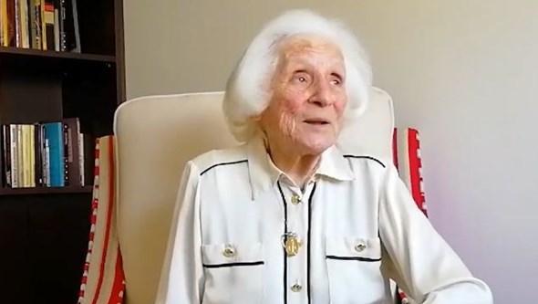 Morreu Ilda Aleixo, a antiga costureira de Amália Rodrigues