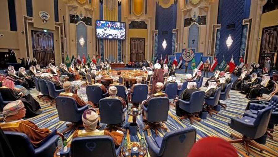 Conselho de Cooperação do Golfo