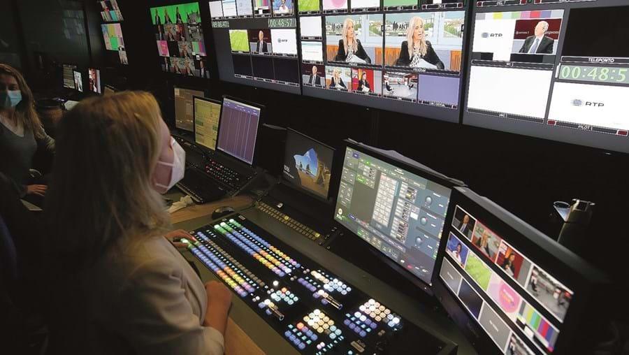 WTPlay trabalha também para as operadoras NOS e Altice e para os canais TV Globo, Eleven Sports e Canal Q