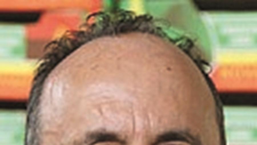 João Macedo era próximo do presidente de Angola
