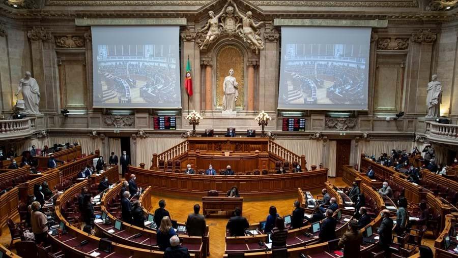 Assembleia da República