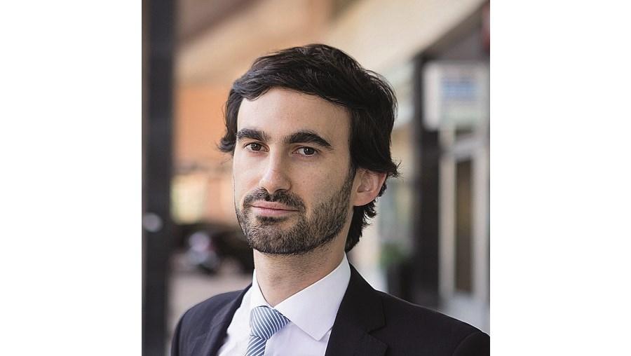 Tiago Barbosa Ribeiro é o candidato do PS na cidade Invicta