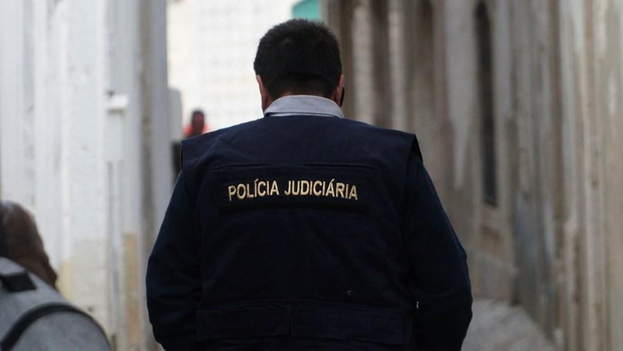 Polícia Judiciária investiga o caso