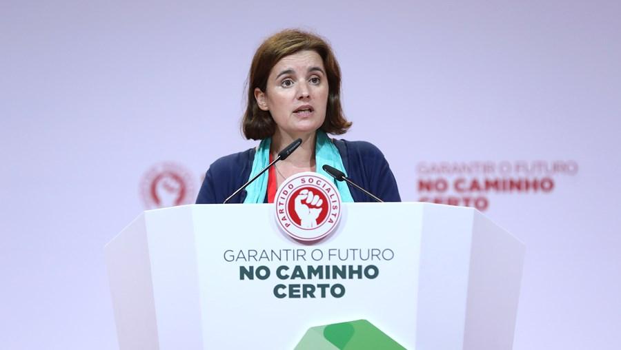Carta, endereçada ao presidente da Assembleia da República tinha como destinatária Mariana Vieira da Silva