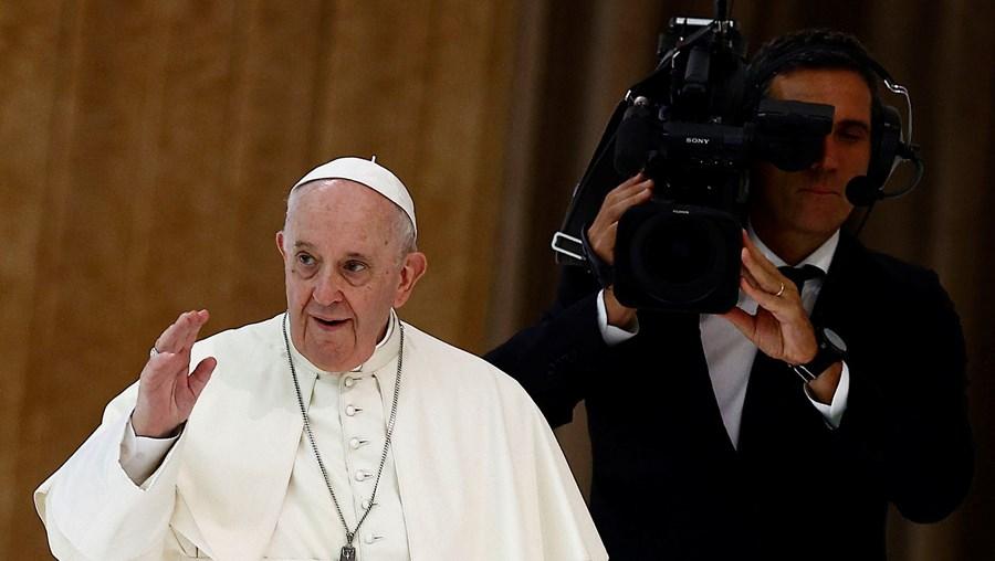 Visita do Papa Francisco à Eslováquia vai decorrer de 12 a 15 deste mês