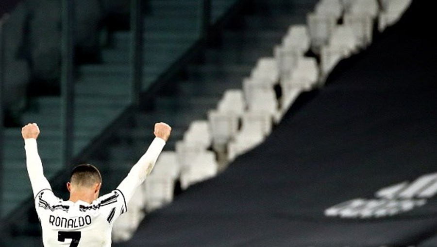 'O que foi escrito permanecerá para sempre': Juventus despede-se do 'rei' Cristiano Ronaldo