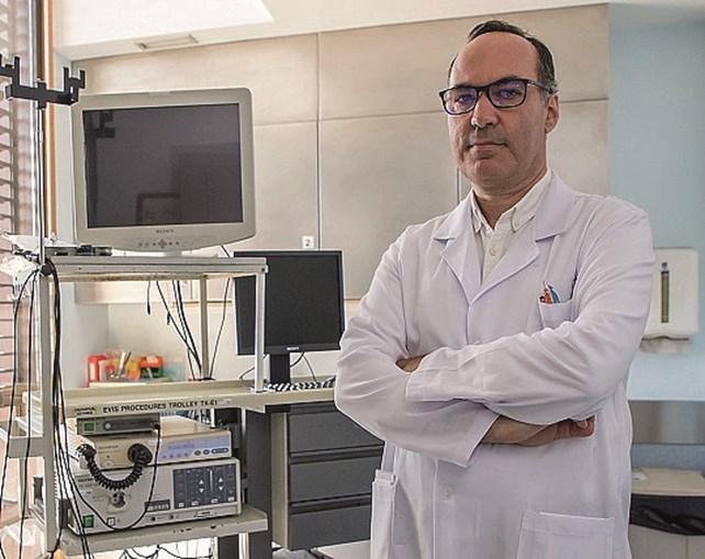 Médico António Morais