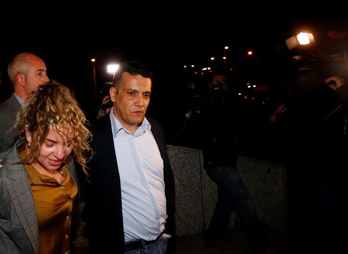 António Joaquim condenado a 25 anos de prisão