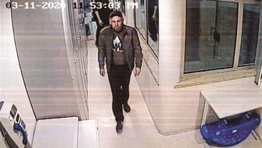 Ihor Homeniuk ficou retido nas instalações do SEF no Aeroporto de Lisboa