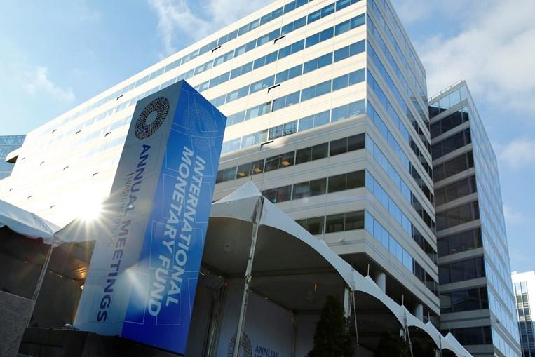 FMI decidiu aumentar o seu capital, reforçando as reservas cambiais dos vários países
