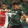 Leão vive pesadelo com goleada do Ajax no regresso à Champions