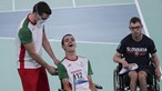André Ramos termina no quarto lugar o torneio de boccia BC1 nos Jogos Paralímpicos