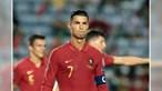Cristiano Ronaldo com estreia garantida para o jogo do Manchester frente ao Newcastle