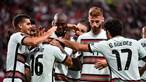 Portugal tenta ser mais convincente no segundo embate com o Azerbaijão