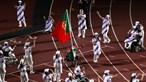 Missão Portuguesa aos Jogos Paralímpicos de Tóquio 2020 aquém do esperado