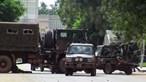 Taarabt e seleção de Marrocos deixam Guiné-Conacri em pleno golpe de estado