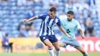 Ivan Marcano mantém posição de defesa-esquerdo no FC Porto