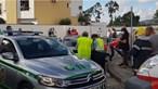 Dois homens feridos com gravidade depois de serem atropelados por um carro em Santa Maria da Feira