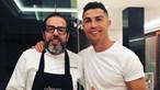 Óleo de coco, polvo e abacate: chef revela preferências de Cristiano Ronaldo à mesa