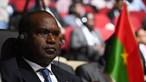 Comunidade Económica dos Estados da África Ocidental suspende Guiné-Conacri e pede libertação imediata de Alpha Condé