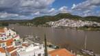 Ponte que liga Portugal e Espanha deverá estar concluída em 2026