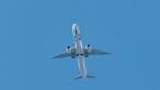 Problemas técnicos levam voo da TAP com destino a Washington a regressar a Lisboa