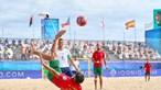 Cinco portugueses nos nomeados para melhor do mundo no futebol de praia