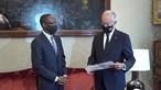 Vice-Presidente angolano marca presença no funeral de Jorge Sampaio em representação de João Lourenço