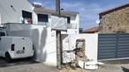 Fuga à GNR acaba contra muro em Santa Maria da Feira