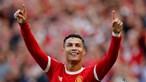 Agente de viagens desvia 288 mil euros de cartão de crédito de Ronaldo