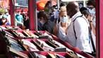 Feira do Livro de Lisboa supera expectativas ao receber 350 mil visitantes