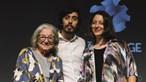Filme celebra os 80 anos de palco de Eunice Muñoz
