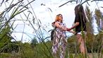 Pai de menina que fugiu com a mãe para não ser vacinada pede guarda para filha ser inoculada